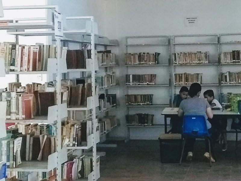 Bibliotecas, una herramienta para evitar desinformación