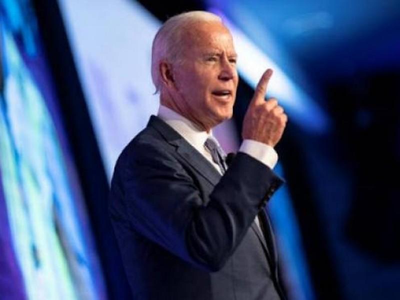 Biden alerta consecuencias si Trump no firma paquete económico