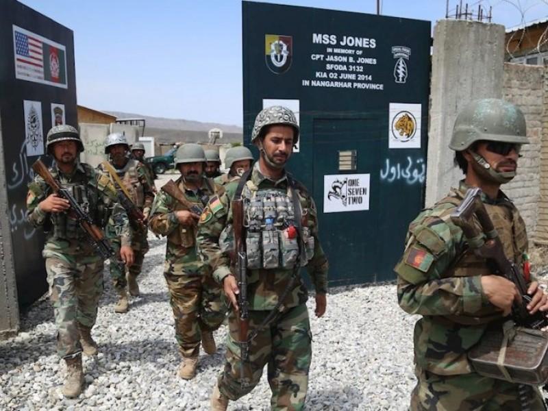Biden anuncia retiro de tropas en Afganistán
