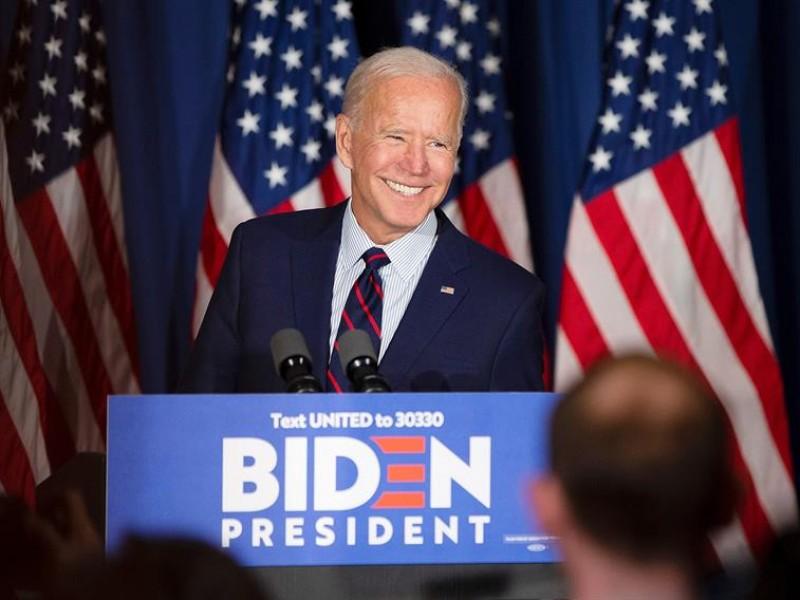 Biden arrebata el liderazgo a Trump en Pensilvania