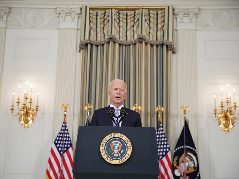 Biden asume responsabilidad en el maltrato a migrantes