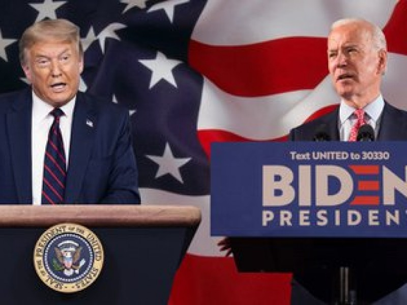 Biden celebra y Trump se niega a reconocer derrota