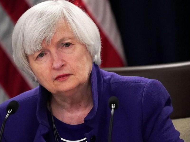 Biden confirma a Janet Yellen como secretaria del Tesoro