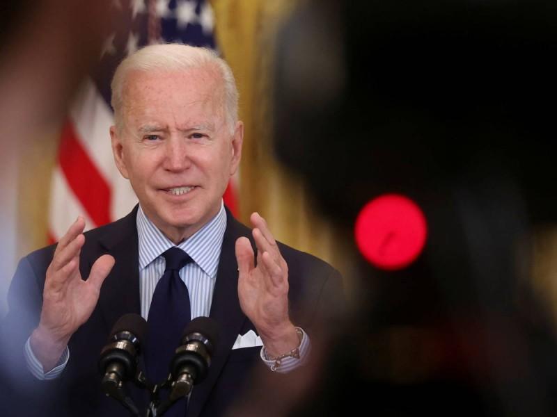 Biden firma orden sobre ciberseguridad tras ataque a oleoducto