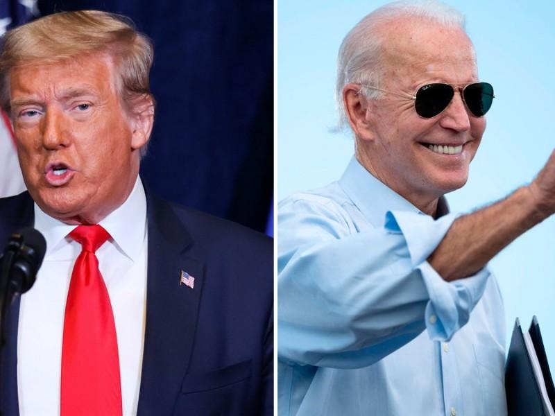 Biden gana en Michigan y asesta otro revés a Trump