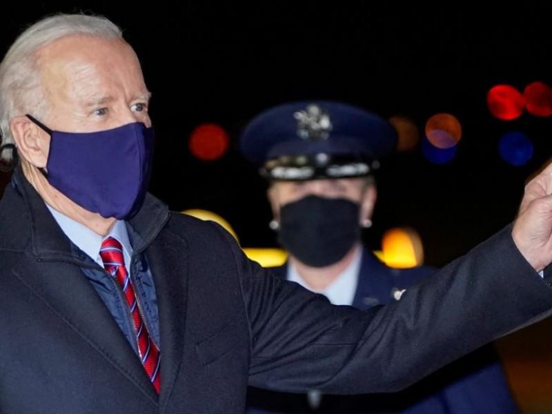 Biden impone sanciones a militares golpistas de Myanmar