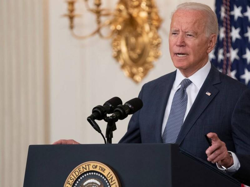 Biden pide a Cuba que