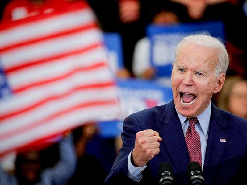 Biden sigue a la cabeza en 4 estados clave