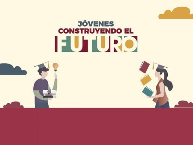 Bienestar recluta para Jóvenes construyendo el futuro