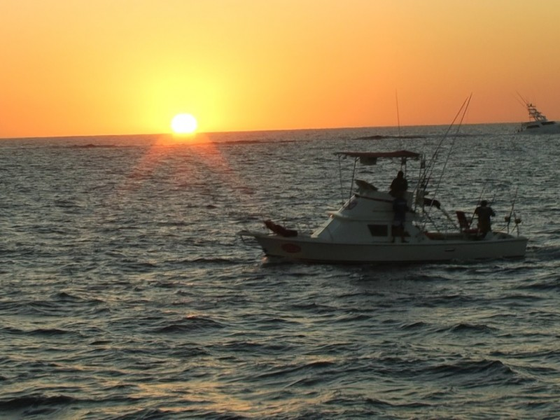 130 embarcaciones participarán en torneo Bisbee's