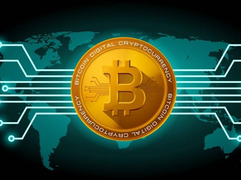 Bitcoin sufre golpe luego de hackeo en Corea