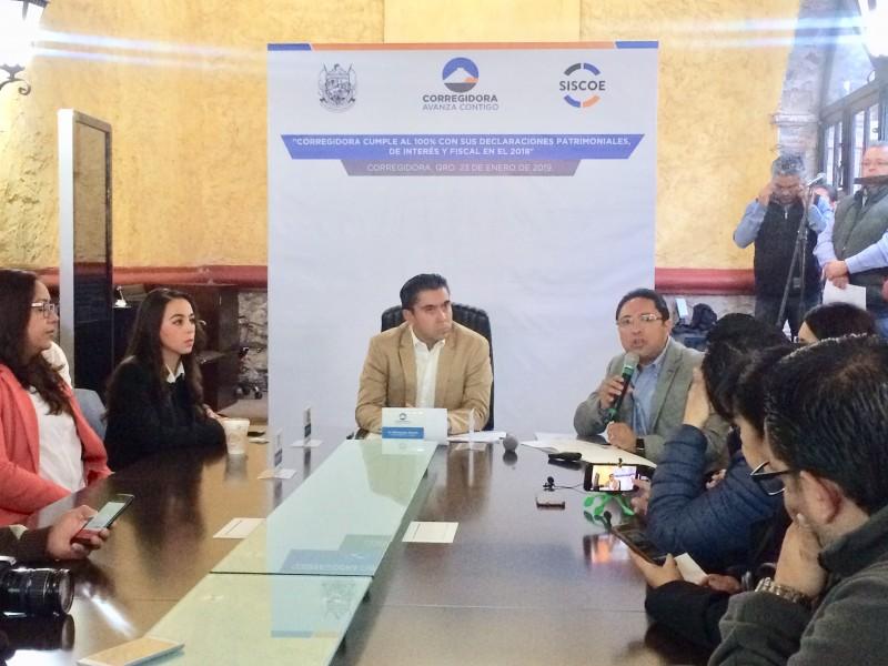 Blinda ejército límites de Corregidora con Guanajuato