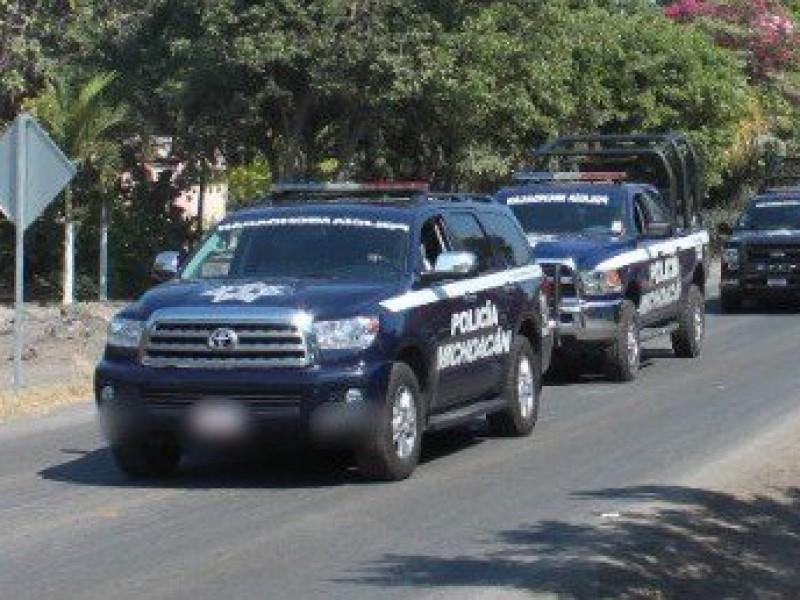 Blindan Buenavista tras asesinato de alcalde electo
