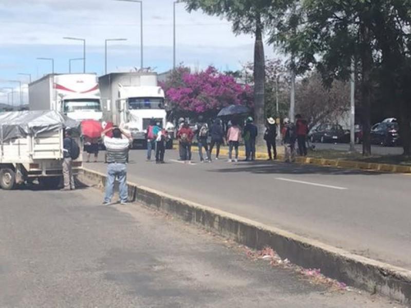 Bloqueos en Oaxaca provocan 20% de cancelaciones turísticas: AHyMO