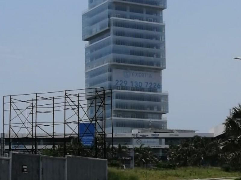 Boca del Río tiene el edificio más alto del sureste