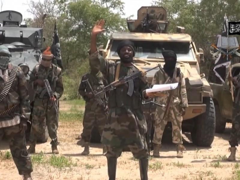 Boko Haram se adjudica secuestro de cientos de jóvenes