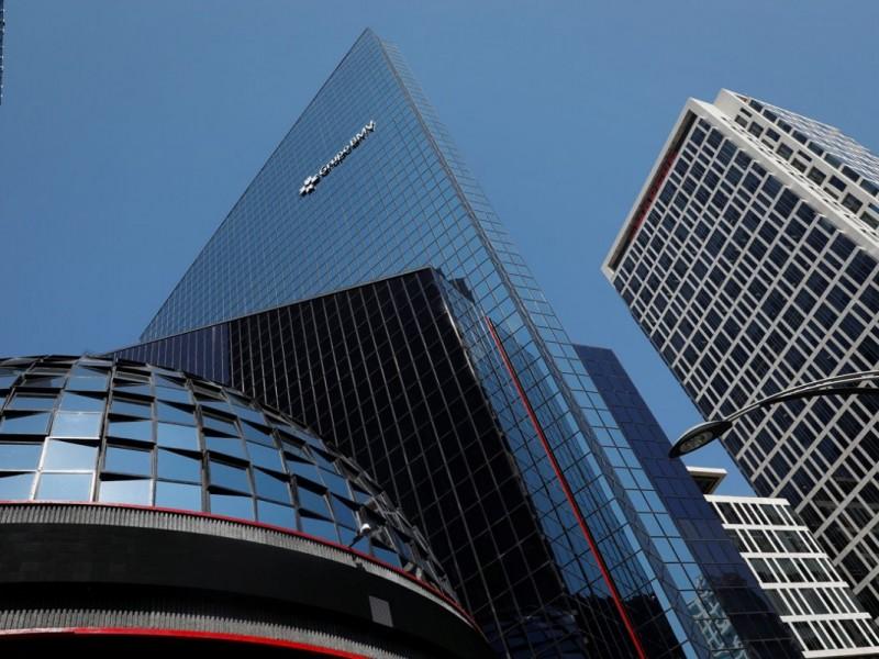 Bolsa Mexicana de Valores vuelve a arrancar en terreno negativo