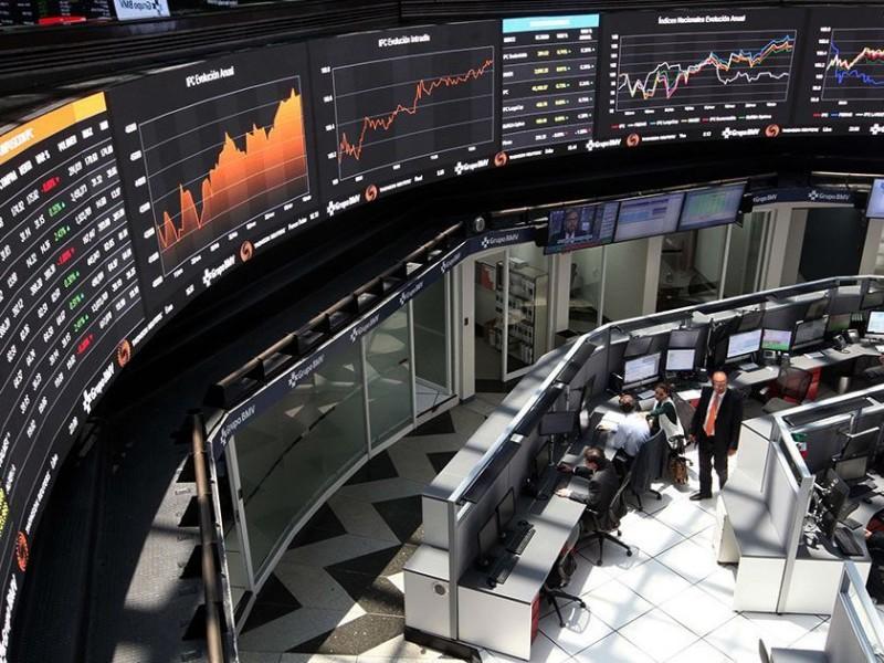 Bolsa Mexicana de Valores vuelve a caer este martes