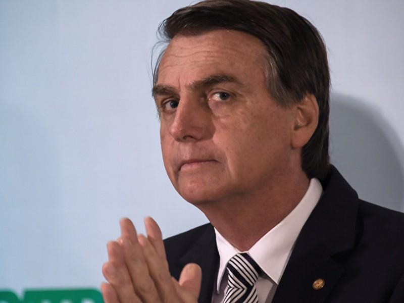 Bolsonaro confirma la subasta de 12 aeropuertos