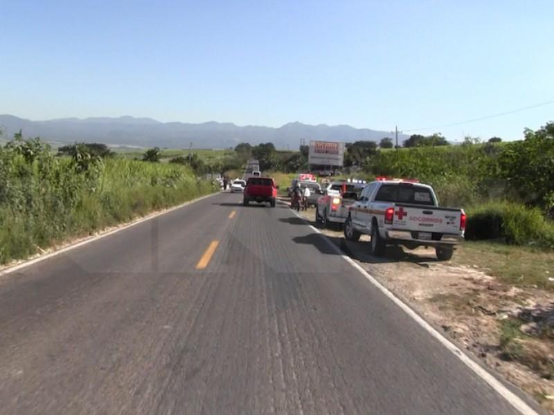 Boulevard Xalisco-Testerazo mejorará movilidad hacia Puerto Vallarta
