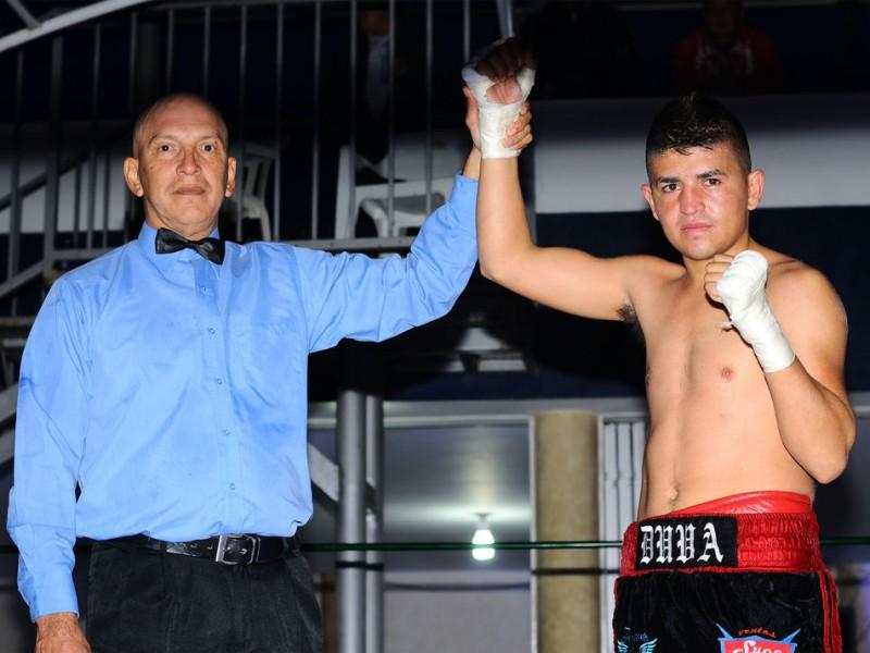 Boxeador lagunero saldrá del retiro después de accidente