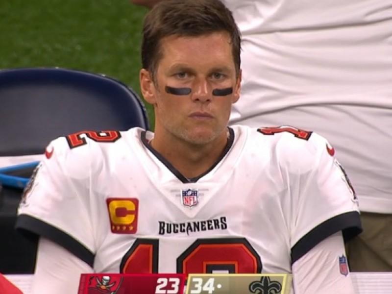 Brady y Bucaneros cayeron en semana 1 de la NFL