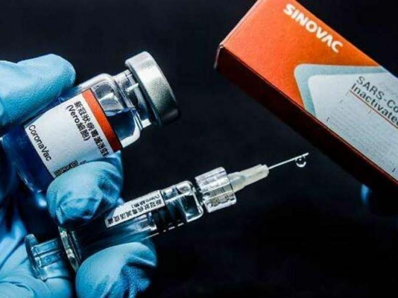 Brasil informa resultados de pruebas de vacuna china Corona Vac