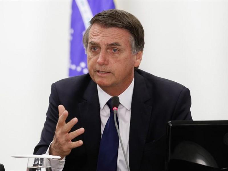 Brasil puede privatizar 100 estatales con Bolsonaro