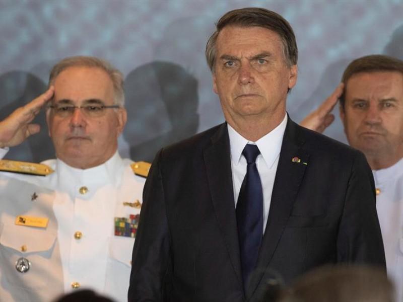 Brasil se retira del Pacto Migratorio de ONU