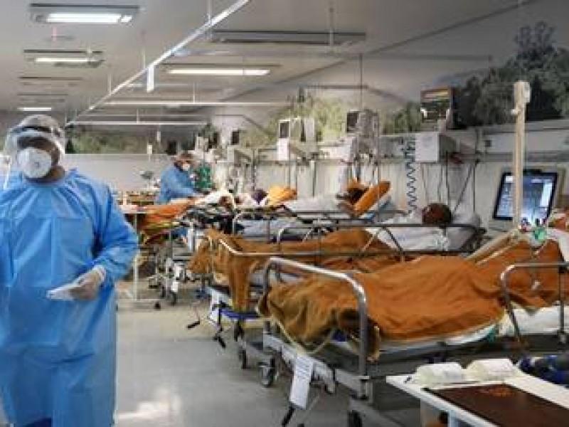 Brasil supera los 36 mil nuevas infecciones por Covid-19