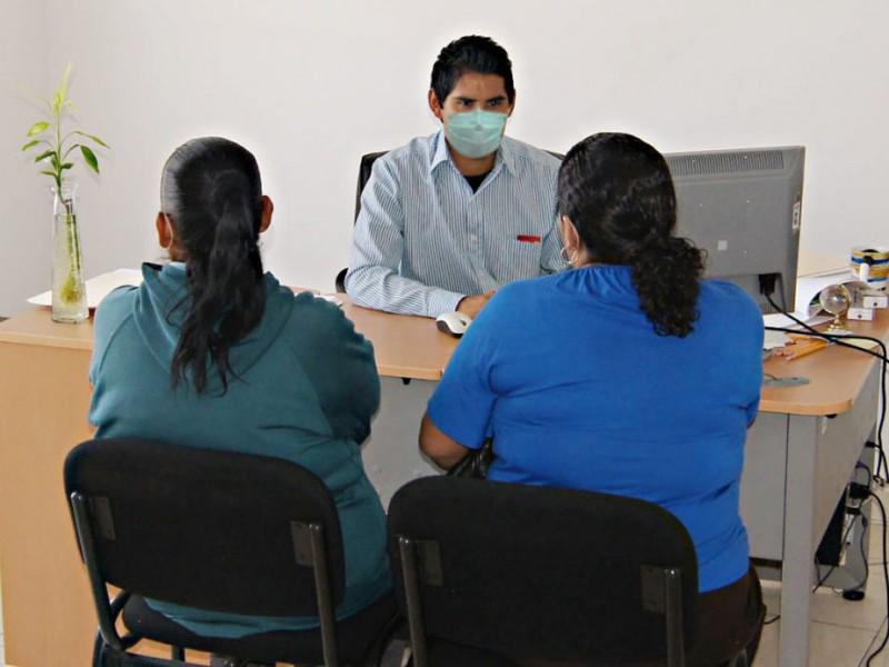 Brinda Instituto del Migrante apoyo psicológico ante COVID.