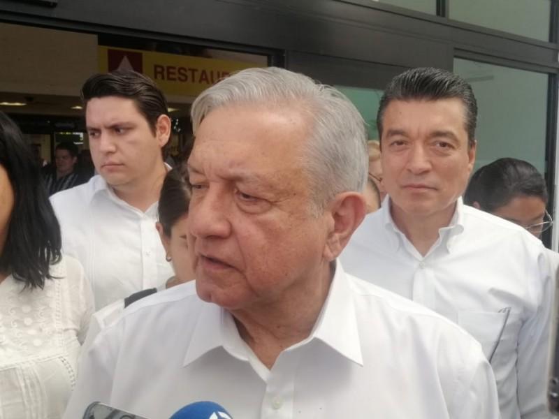 Brindará México ayuda a Honduras y Guatemala