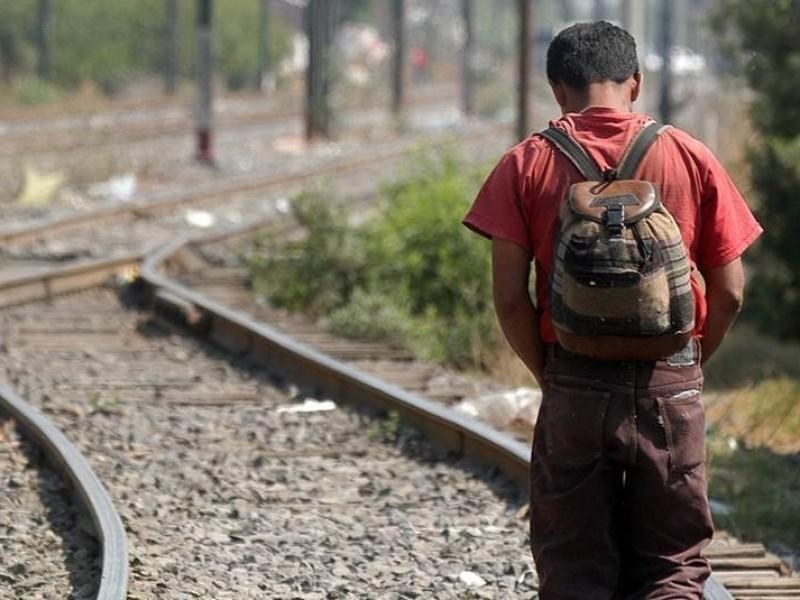 Brindarán apoyo en San Luis Potosí a migrantes