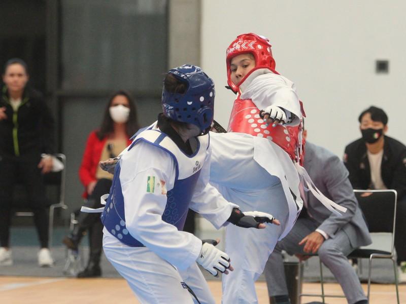 Briseida Acosta gana pase olímpico a María del Rosario Espinoza