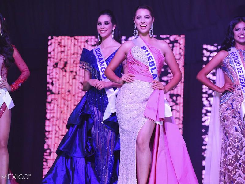¡Brote de coronavirus! En Miss México