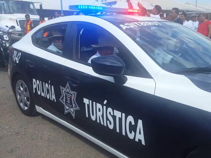 Buena propuesta conformar legalmente policías turísticas en Guerrero: JGG