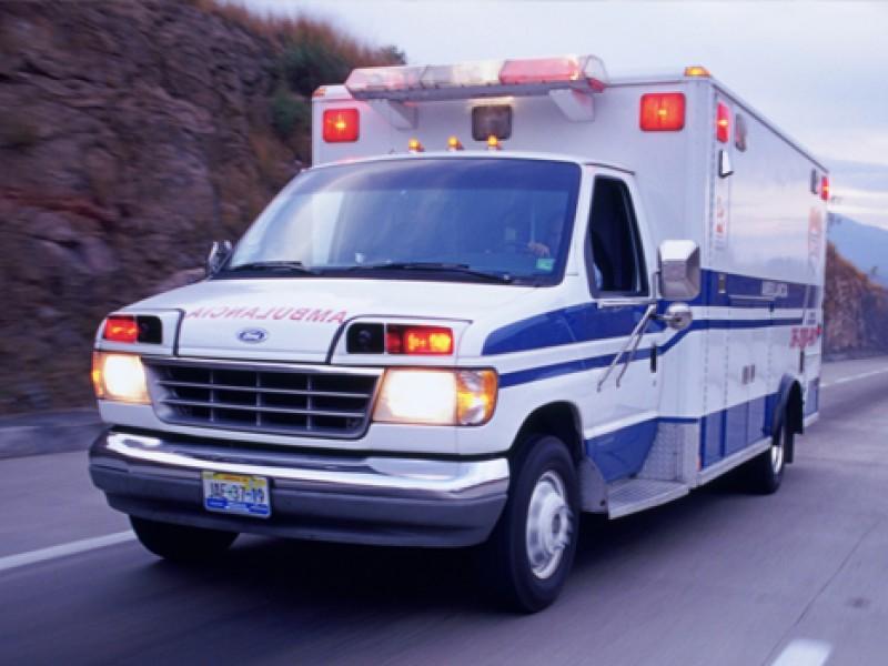Buena Vista será beneficiada con ambulancia y camión escolar
