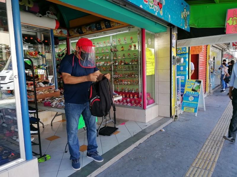 Buenos resultados primeros días del Buen Fin en Torreón