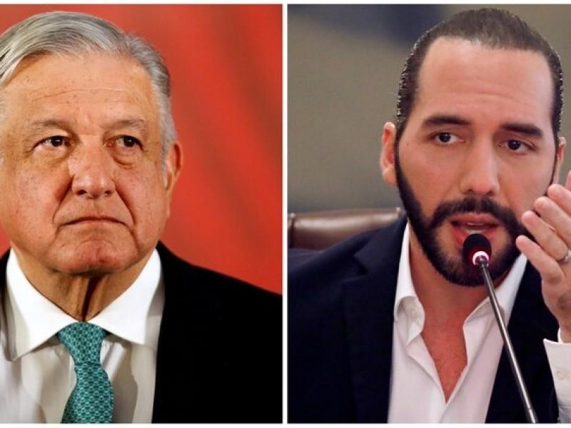 Bukele acusa que vuelo de México lleva casos de coronavirus