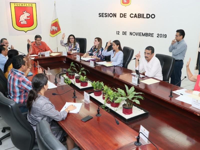 Busca ayuntamiento de Tuxtla crédito emergente