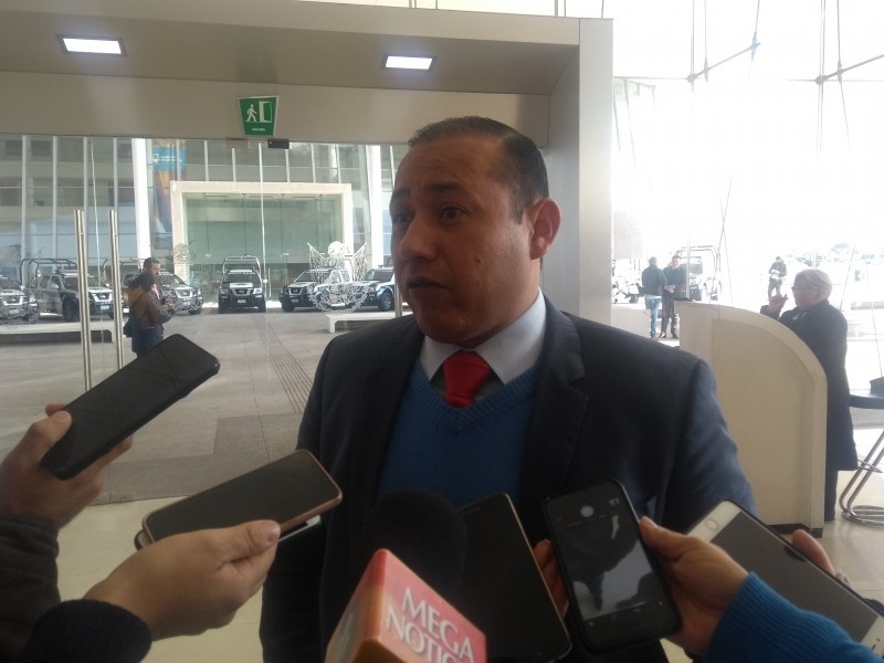 Busca Colón aumentar plantilla policial