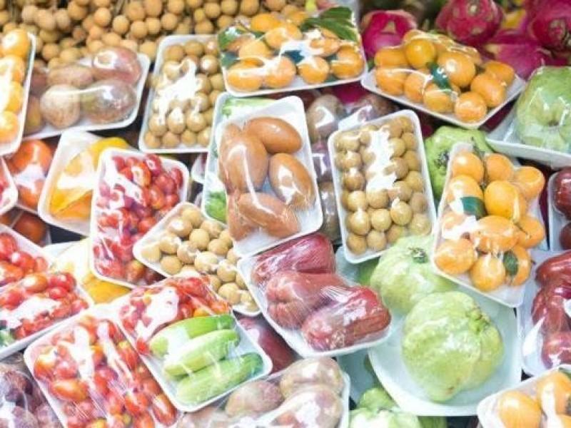 Busca Congreso local reducción de plásticos en supermecados