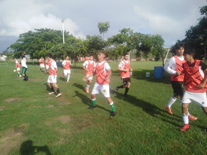 Busca Coras FC talento en Bahía de Banderas