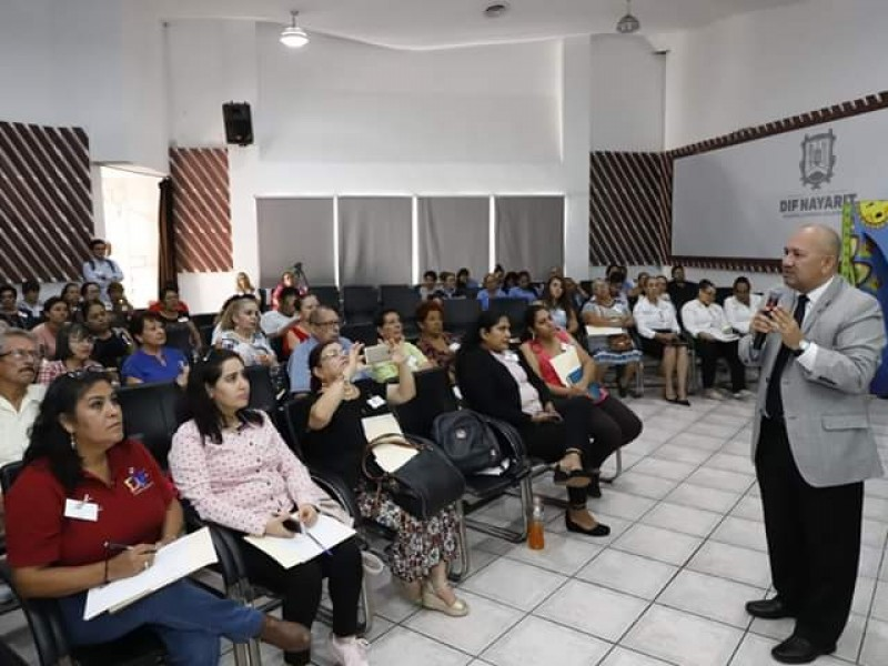 Busca DIF formentar cultura testamentaria