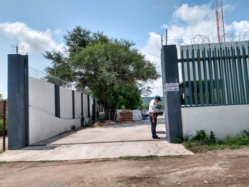 Busca empresa minera Adularia Exploración seguir en Comonfort.