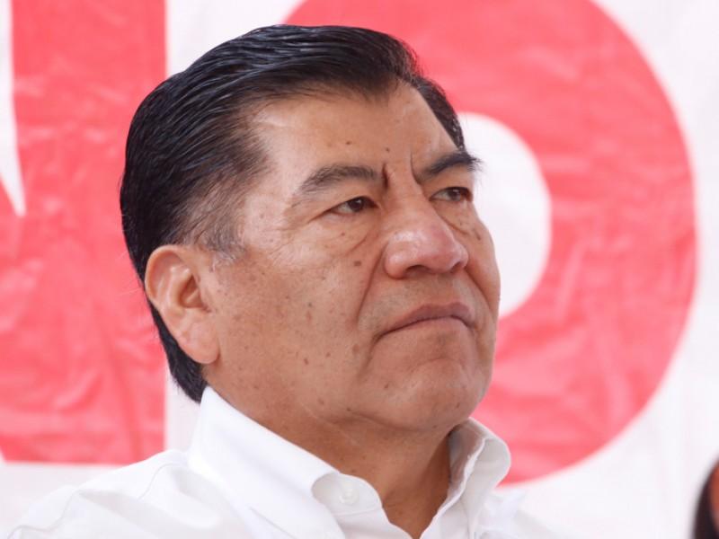 Busca Gobierno de Puebla a exgobernador Mario Marín