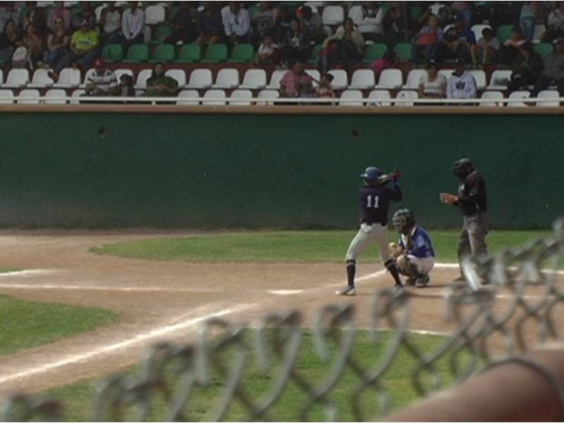 Busca gobierno de Zacatecas equipo de béisbol profesional