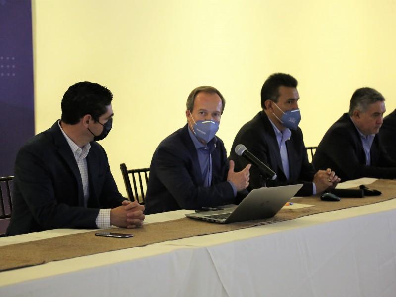 Busca Guanajuato motivar economía local ante pandemia