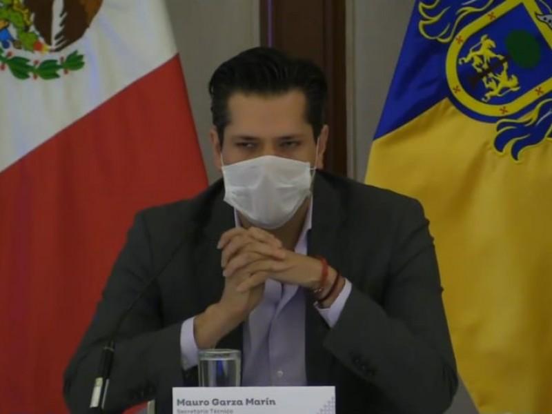 Busca Jalisco deuda de 6 mil 200 MPD para reactivación