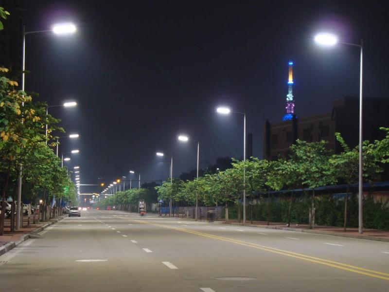 Busca Navojoa nuevo contrato de luminarias